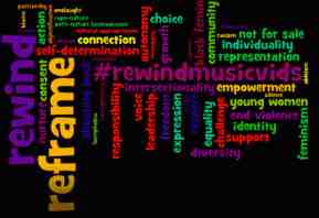 rewind and reframe logo