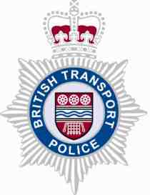 transport police logo