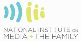 National Institute of Family & Media logo