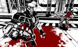 Madworld game screen shot
