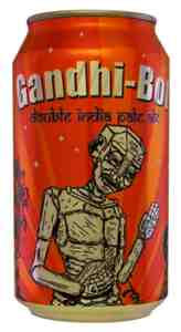 gandhi boy beer