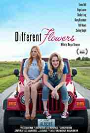 Poster Different Flowers 2017 Morgan Dameron