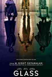 Poster Glass 2019 M Night Shyamalan