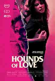 Poster Hounds of Love 2016 Ben Young