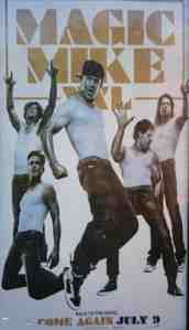 magic mike xxl censored