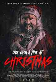 Poster Once Upon a Time at Christmas 2017 Paul Tanter