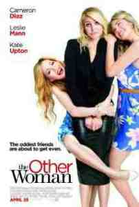 Poster Other Woman 2014 Nick Cassavetes