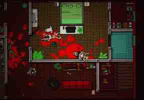 hotline miami video